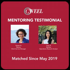 Cweel mentoring pair- cissy and kjrsten-02-02