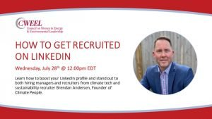 How to Get Recruited on Linkedin